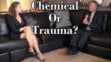 Cause of Mental Health Disorders: Chemical or Trauma?