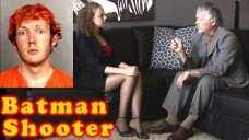 Insights Into Batman Shooter James Holmes & Mental Illness.