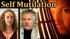 Truth About Self Mutilation, Pain Addiction, Depression, Therapy, Drugs, Psychology.