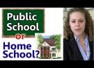 Public School vs. Home School, Is US Public School Dumbing us Down?