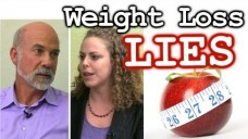 Weight Loss Lies: Diet Pills & Diets! How to Really Lose Weight & Diet.