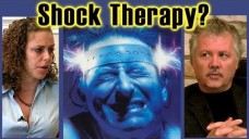 Does Electroshock Therapy Work? Is Electric Shock Safe? ECT Psychiatry.