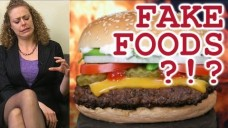 What is Real vs. Fake Food? Truth about Health Foods & Weight Loss.