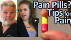 Pain Management Tips, Do Pain Pills Work? Can Chiropractic Help?