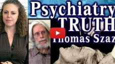 Mental Health Lies, Truth About Psychiatry, Psych Drugs & Psychology.