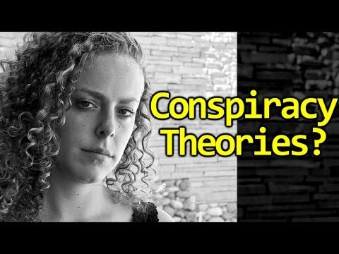 Conspiracy Theory Psychetruth Style, Is it Real? New World Order, 911, MkUltra Mind Control