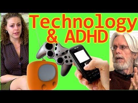 High Tech Speed? Do TV & Video Games Cause ADHD? Kids, Social Media, Mental Health.