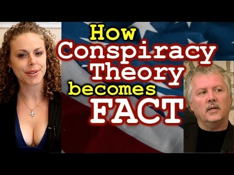 How Conspiracy Theory Becomes Fact: CIA Mind Control