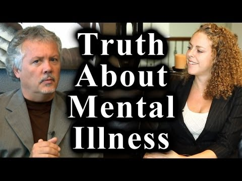 How is a Mental Health Disorder Discovered? DSM Facts.