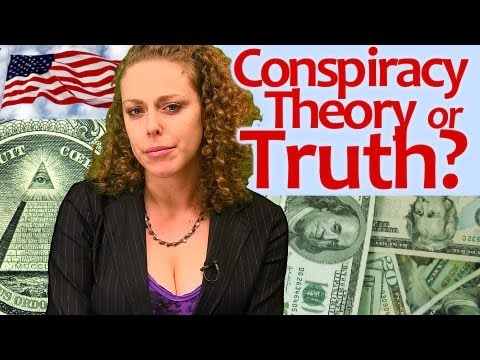 Crazy Conspiracy Theory, Truth or Lie? Mind Control War! How to Discover Truth, Psychology