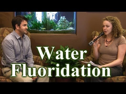 Fluoride in Tap Water: Safe or Dangerous? Fluoridation Facts.