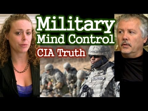 Mind Control Facts: CIA Experiments on Military & Civilians