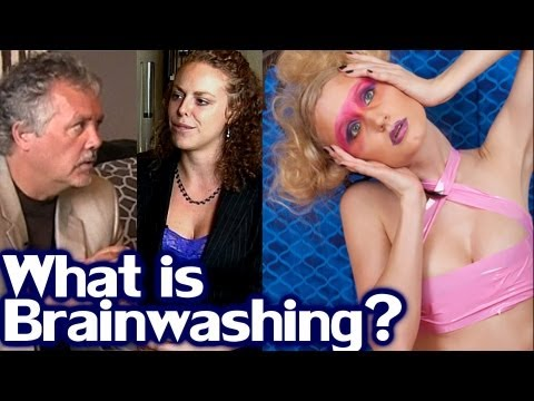 What is Brainwashing? Mind Control by Force? Is Total Recall Real? MK Ultra.
